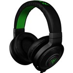 Razer Kraken Analog Music And Gaming Headphones